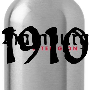 1910_vec_1 en - Water Bottle
