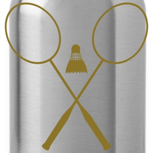 Badminton Shirts - Water Bottle