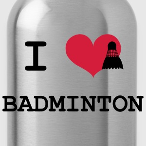 Badminton Shirts - Drinkfles