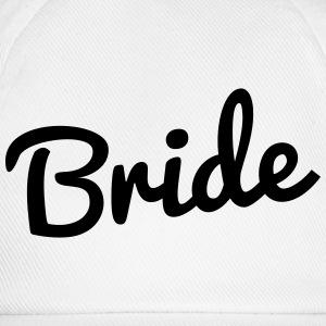 Bride  Hoodies & Sweatshirts - Baseball Cap