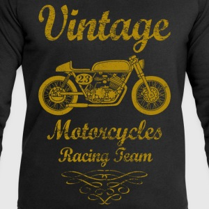 motorcycles racing team 02 Tee shirts - Sweat-shirt Homme Stanley & Stella