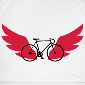 Cycling  T-shirts - Basebollkeps