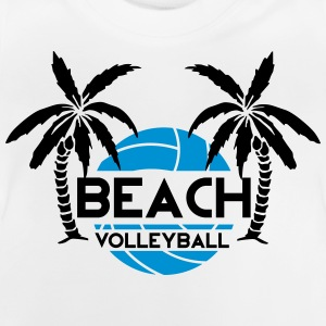 Beach Volleyball Shirts - Baby T-Shirt