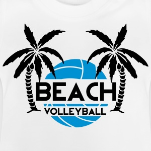 Beach Volleyball T-shirts - Baby T-shirt