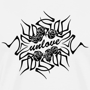 unlove fx Long sleeve shirts - Men's Premium T-Shirt