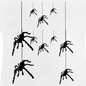 Spiders Shirts - Baby T-Shirt