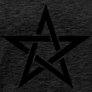 Pentagram Sweat-shirts - T-shirt Premium Homme