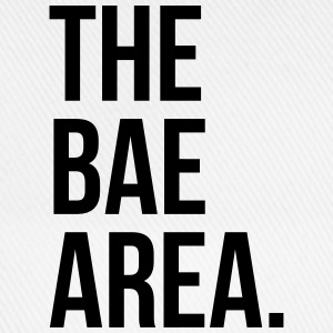 The bae area Camisetas - Gorra béisbol