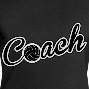 Volleyball Coach Tee shirts - Sweat-shirt Homme Stanley & Stella