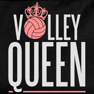 Volleyball Queen Sweat-shirts - Sac à dos Enfant