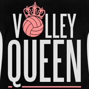 Volleyball Queen Shirts - Baby T-Shirt