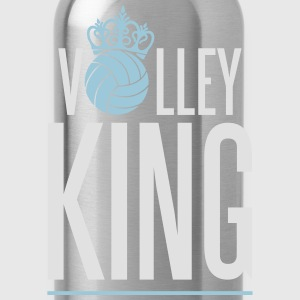 Volleyball King Shirts - Water Bottle