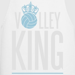 Volleyball King Tee shirts - Tablier de cuisine