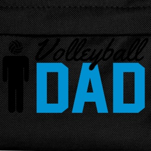 Volleyball Dad Tee shirts - Sac à dos Enfant
