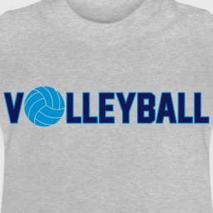 Volleyball T-shirts - Baby T-shirt