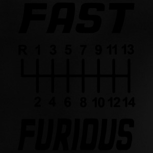 fast furious T-Shirts - Baby T-Shirt