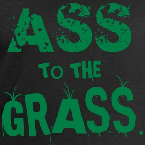 Ass to the Grass Tops - Men's Sweatshirt by Stanley & Stella
