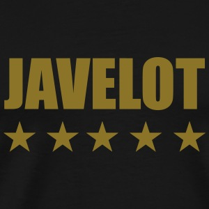 Javelot Hoodies - Men's Premium T-Shirt