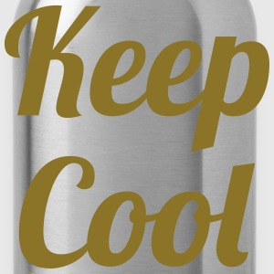 Keep Cool T-Shirts - Water Bottle