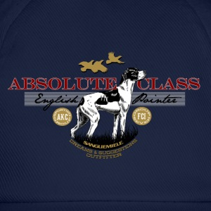 pointer absolute class Hoodies & Sweatshirts - Baseball Cap