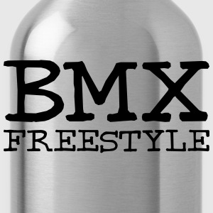 BMX Freestyle Tee shirts - Gourde