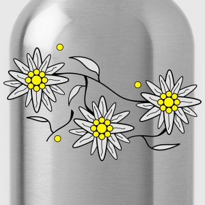 Edelweiss Tops - Water Bottle