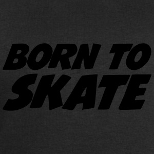 Born to Skate Tee shirts - Sweat-shirt Homme Stanley & Stella