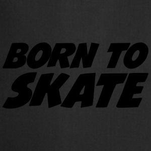 Born to Skate Sweaters - Keukenschort