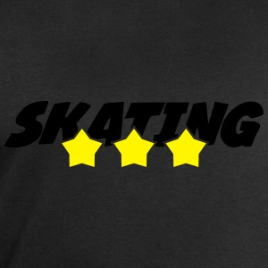 Skating Tee shirts - Sweat-shirt Homme Stanley & Stella