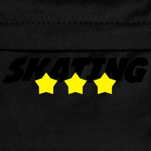 Skating Tee shirts - Sac à dos Enfant