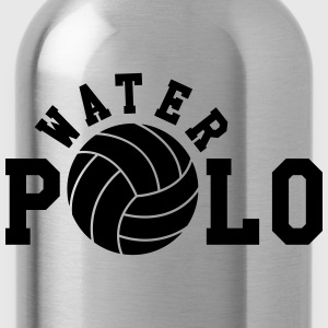 Water Polo T-Shirts - Trinkflasche