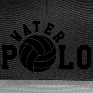 Water Polo Sweat-shirts - Casquette snapback