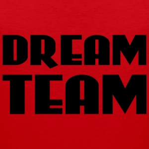 Dream Team T-Shirts - Men's Premium Tank Top