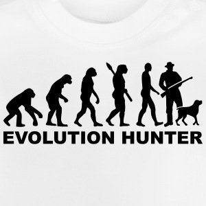 Evolution Hunter T-Shirts - Baby T-Shirt