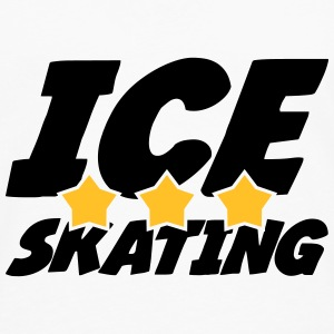 Ice Skating Shirts - Men's Premium Longsleeve Shirt