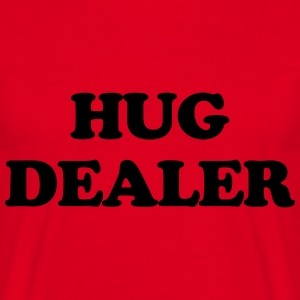 Hug Dealer  Sweaters - Mannen T-shirt