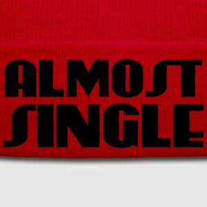 Almost Single T-Shirts - Winter Hat