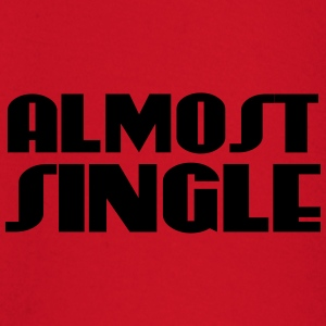 Almost Single T-Shirts - Baby Long Sleeve T-Shirt