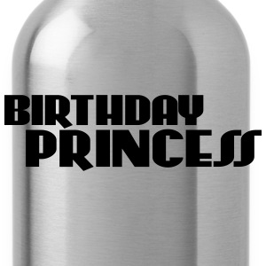Birthday Princess Hoodies - Water Bottle