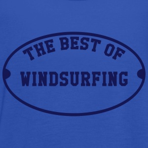 Windsurfing / Windsurfen / Planche à voile Shirts - Women's Tank Top by Bella