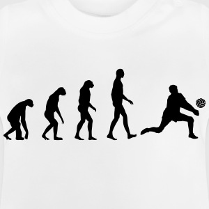 Evolution Volleyball Tee shirts - T-shirt Bébé