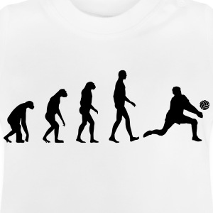 Evolution Volleyball Shirts - Baby T-Shirt