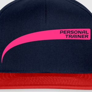 Sport Instructor / Personal Trainer / Drill - Snapback Cap