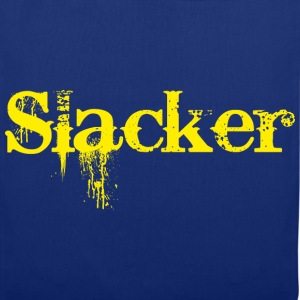 Slacker - Tote Bag