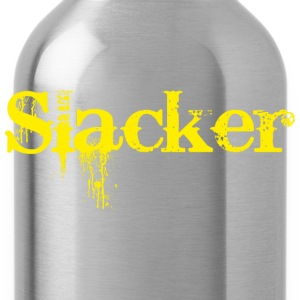 Slacker - Water Bottle