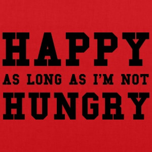Hungry T-Shirts - Tote Bag