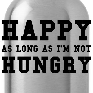 Hungry T-Shirts - Water Bottle