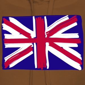 kidsplay British flag T-Shirts - Frauen Premium Hoodie