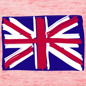 kidsplay British flag T-Shirts - Frauen Tank Top von Bella