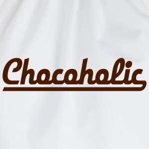 Chocoholic T-Shirts - Turnbeutel